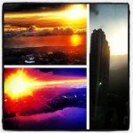 The Sun AlwaysRises…